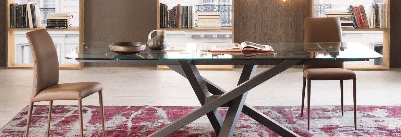 metallique de marque RIflessi, Modele big Shanghai