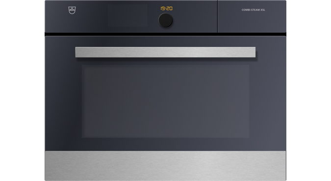 Four Vzu Combi Steam XSL inox