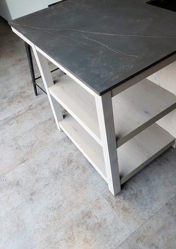 rangement de meubles de cusine