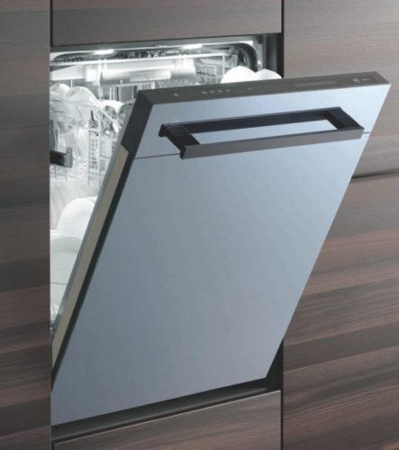 Lave vaisselle programme court Vzug