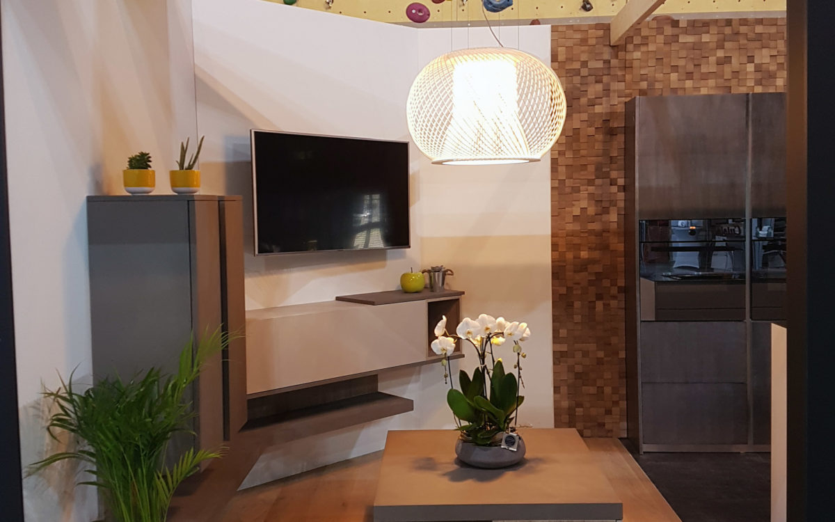 retour sur le salon de l 39 habitat d 39 ancenis 2018. Black Bedroom Furniture Sets. Home Design Ideas