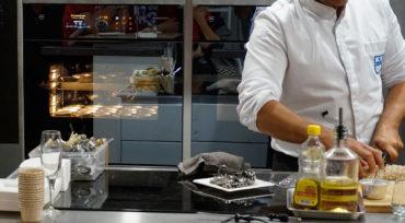 demo culinaire Vzug 26 octobre 2018
