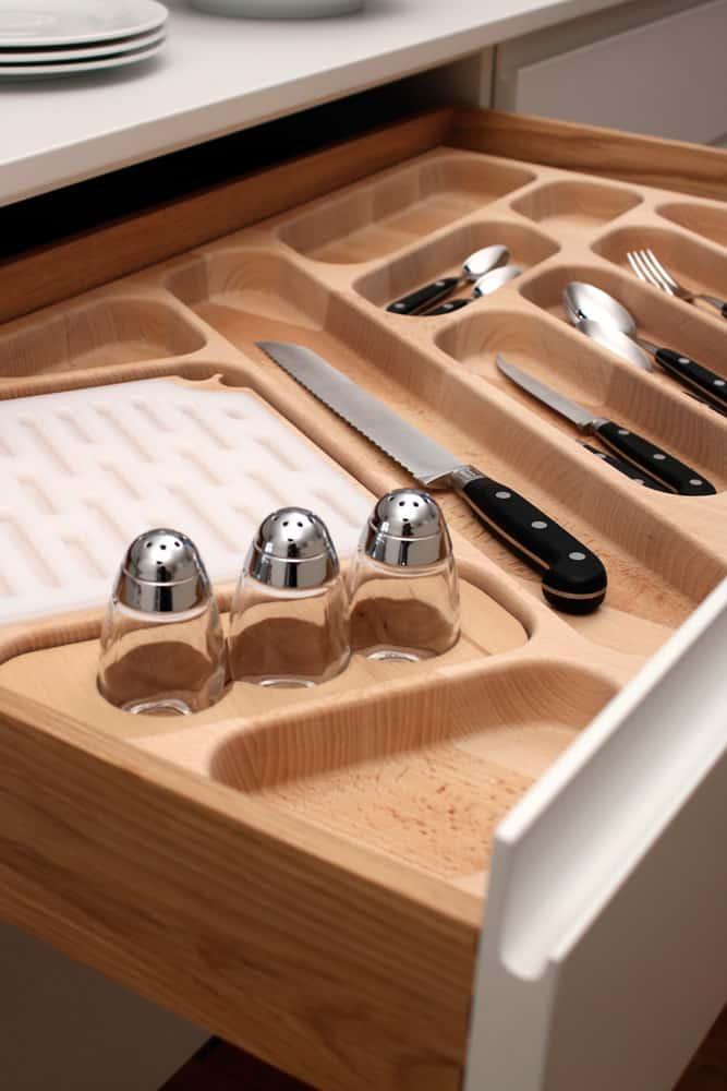 Accessoire de tiroir