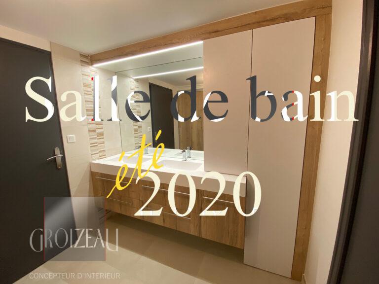 salle de bain 2020