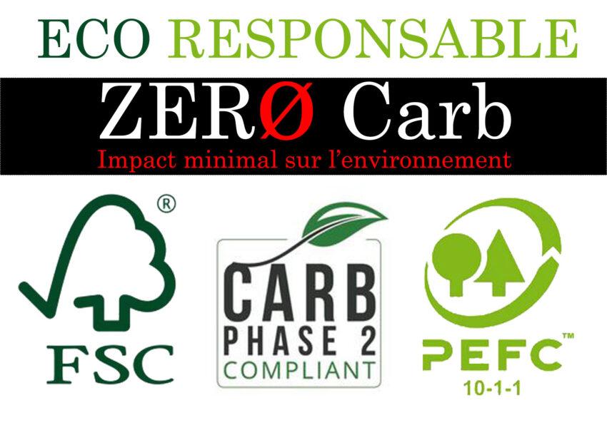 Eco responsabilité